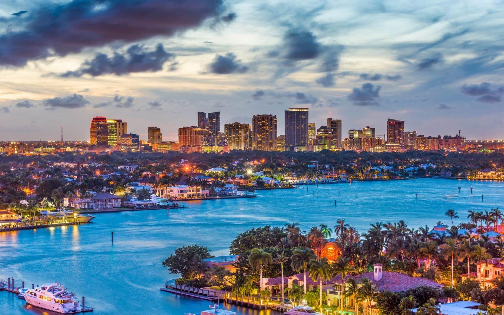 Fort Lauderdale | City Header Image